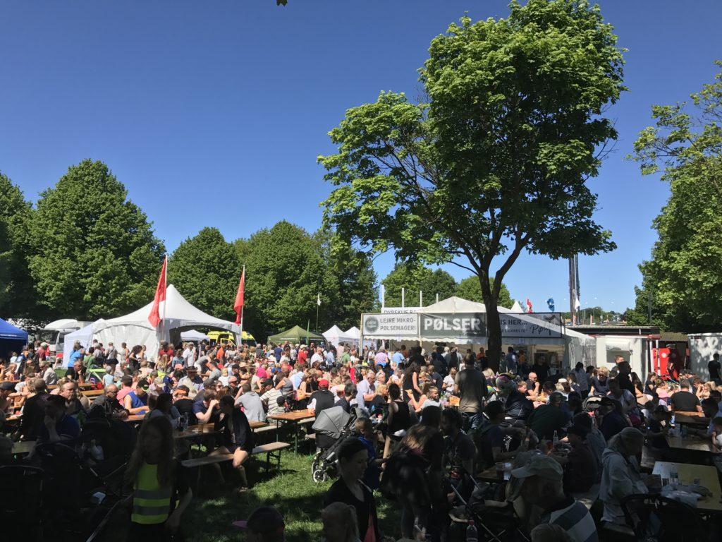 Roskilde Dyrskue 2017